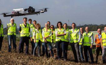 Drone-Twence