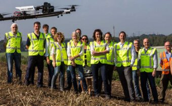 Drone Twence