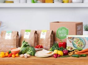 Risicoanalyse HelloFresh