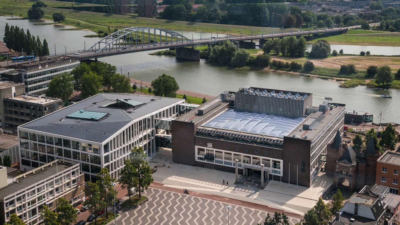 Huis der Provincie Arnhem