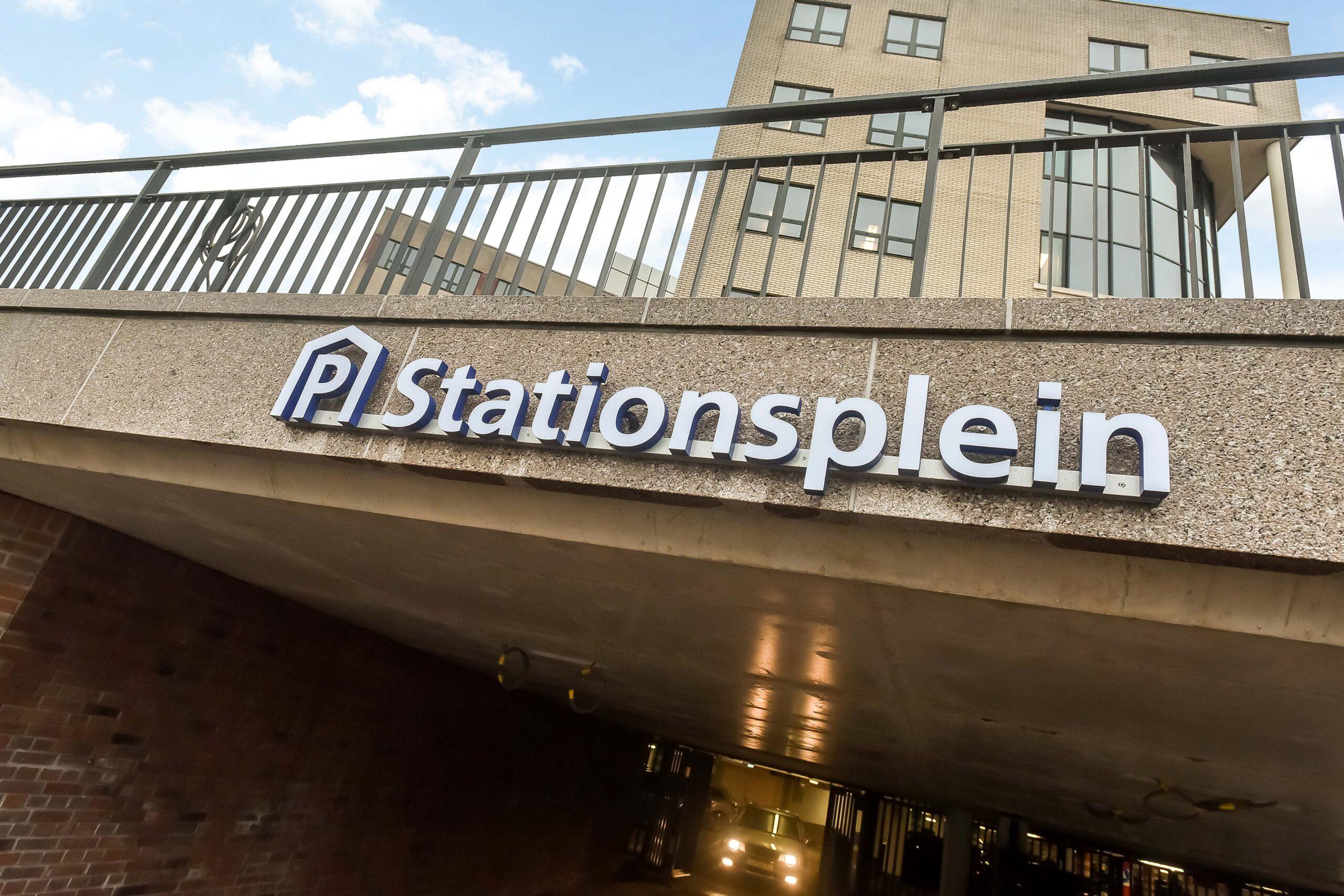 Leeuwenbrug_Station