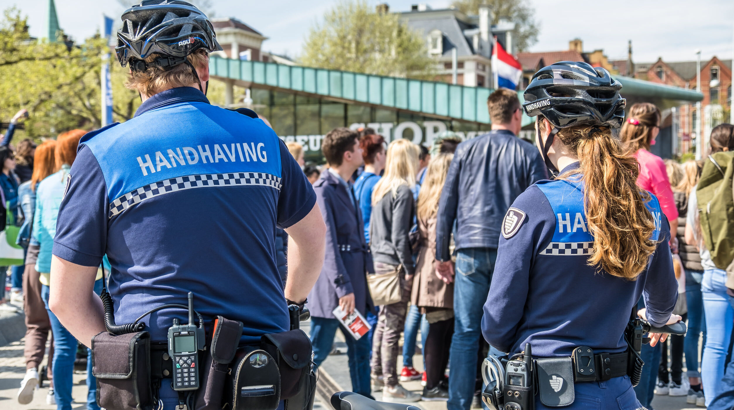 Integraal Veiligheidsplan Oostkracht10