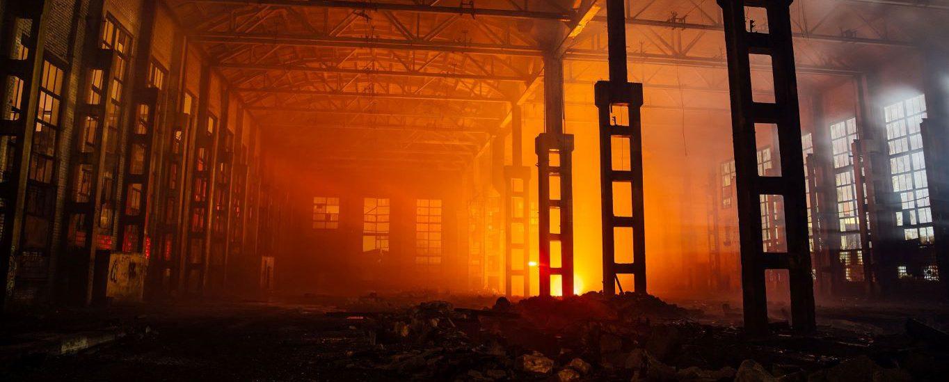 Oostkracht10 Brandveiligheid